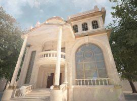 عکس شماره 2 ویلای آقای یزدی  گلستان