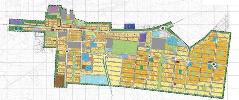 شهرسازی و مهندسی سازه