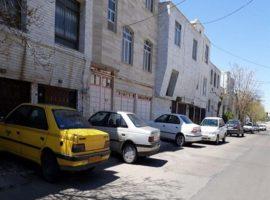 دسترسی ملک بر اساس ضوابط شهرداری