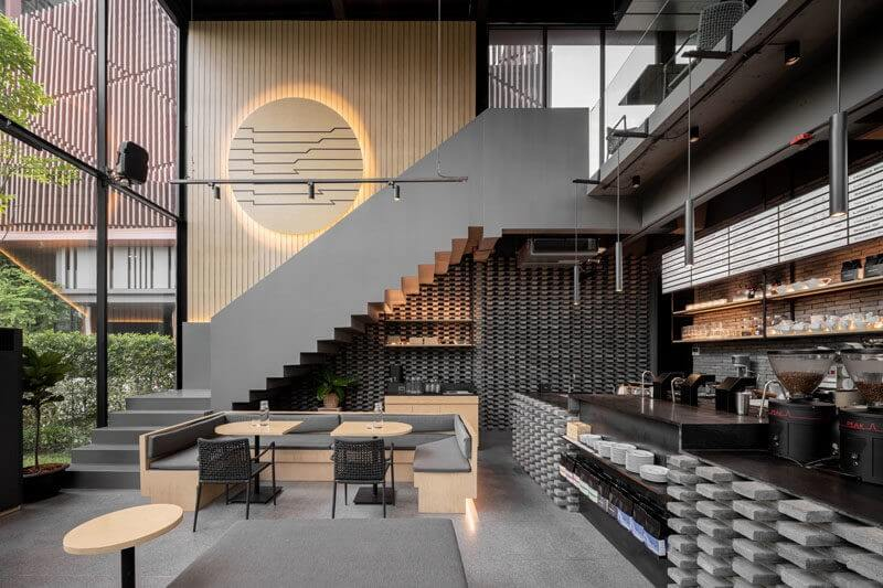 معماری داخلی – سبک های طراحی داخلی