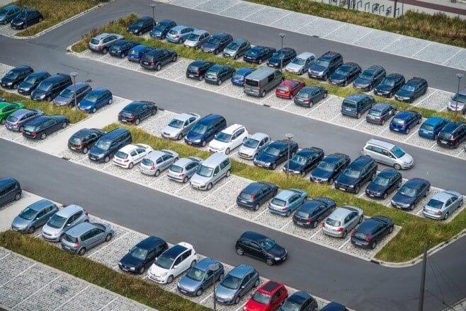 پارکینگ