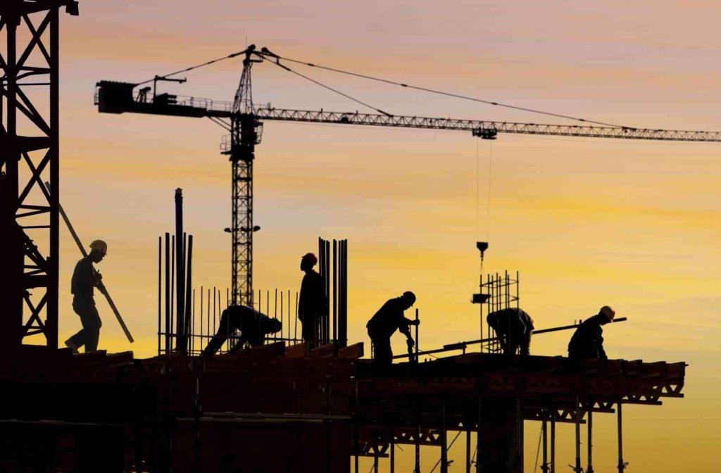 تاثیر ویروس کرونا بر صنعت ساختمان