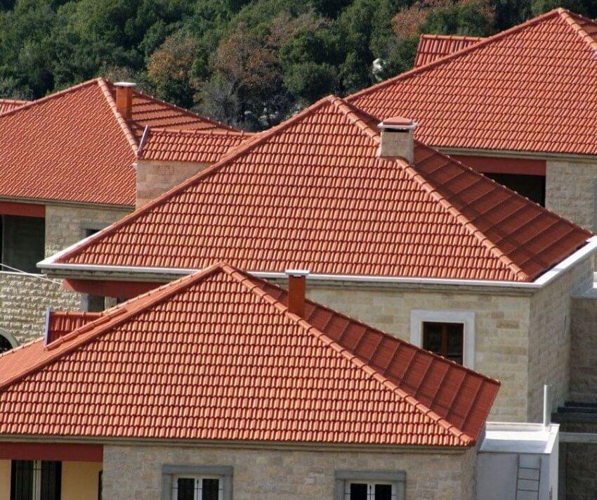 سقفهای شیبدار