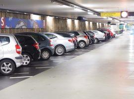 تامین پارکینگ