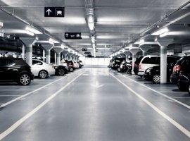 ضوابط پارکینگ