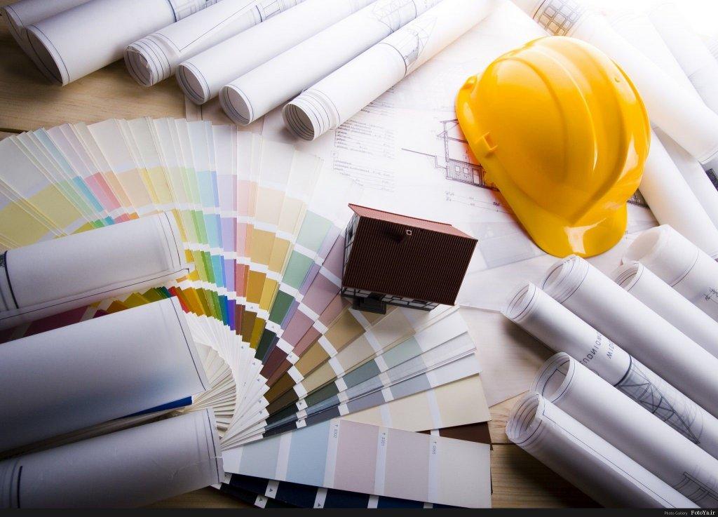 مهندسین مشاور ساختمانی