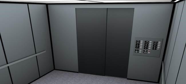ضوابط شهرداری برای راه پله و آسانسور