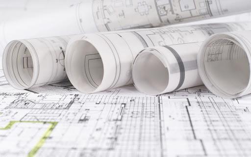 ضوابط شهرداری ترسیم نقشه ساختمان