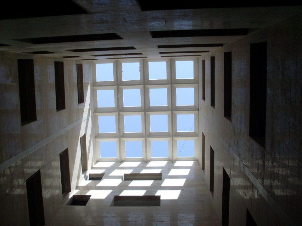 ضوابط مصوب معماری