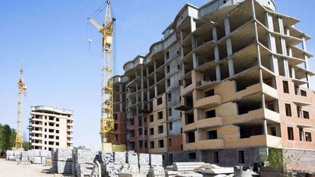 مراحل گرفتن عدم خلافی ساختمان