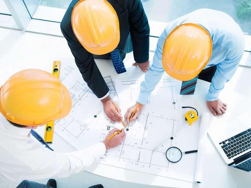 مهندسین مشاور ساختمان