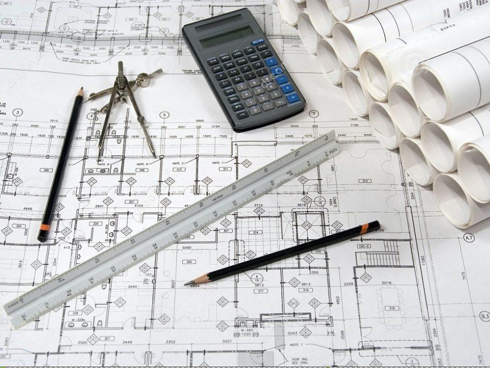 اخذ جواز شرکت معماری