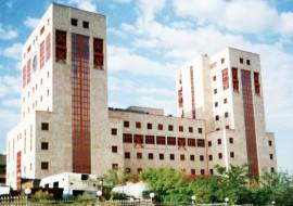 ساختمان انتقال خون