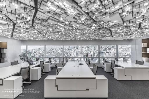 شرکت معماری سهامی خاص