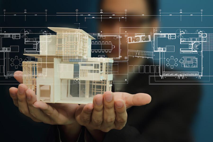 طراحی تاسیسات ساختمانی