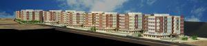 پروژه مسکونی صیاد scaled