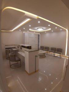 طراحی دندانپزشکی