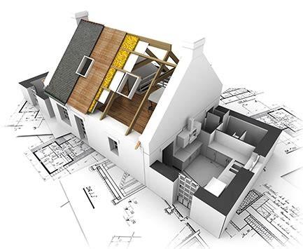 قوانین ساختمان سازی