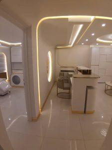 معماری داخلی دندانپزشکی
