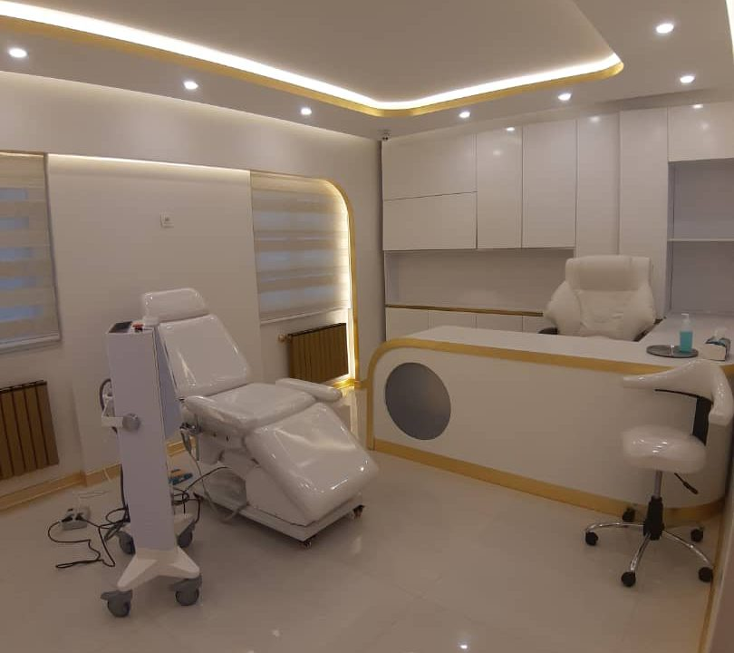 معماری دندانپزشکی