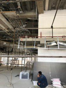 شرکت مجری ساختمان