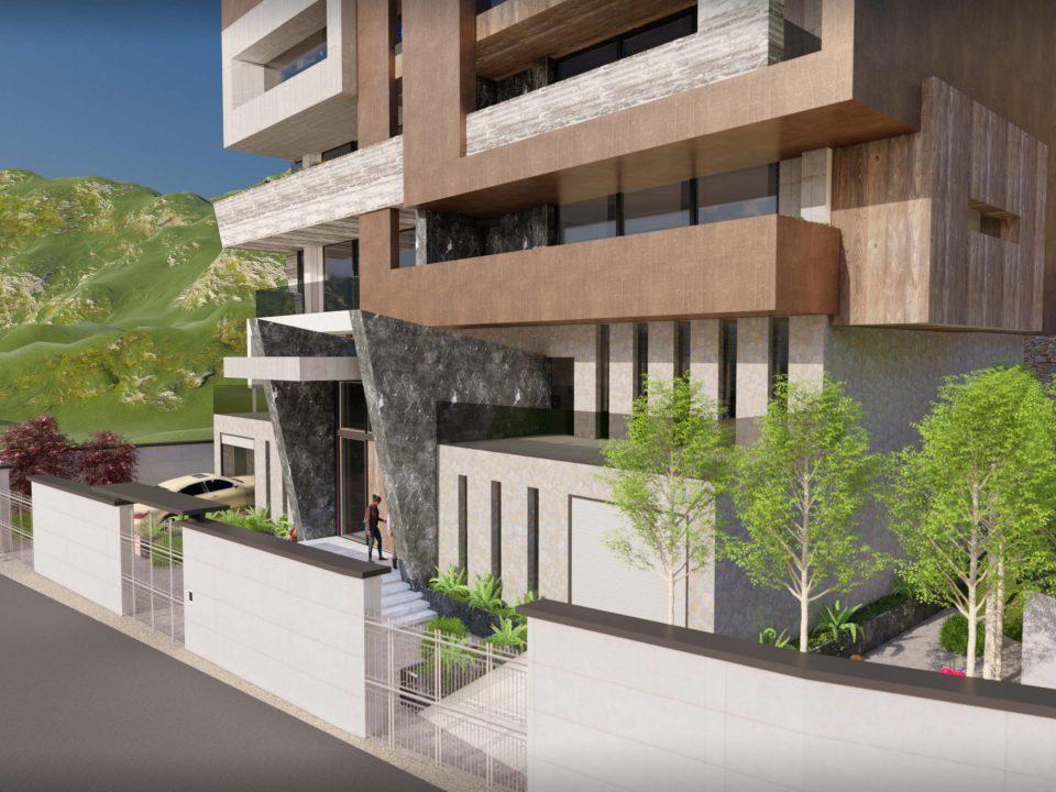 معماری مدرن 1 scaled
