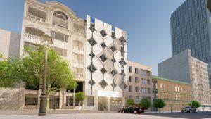نما معماری ایرانی